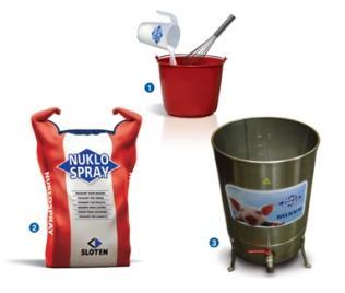Nuklospray Yoghurt – Mlečna zamena za prasad